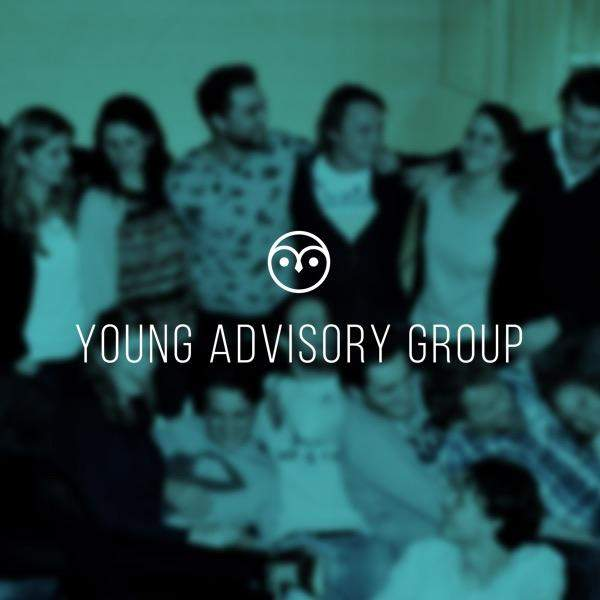 young advisory group logo